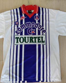 Maillot du PSG AWAY 1993