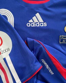 Maillot Equipe de France porté par GOVOU