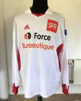 Maillot PSG Coupe de France – Force bureautique