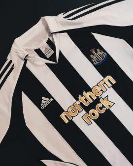 Newcastle United 05/06 Home