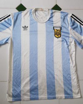 Argentine home shirt 1988