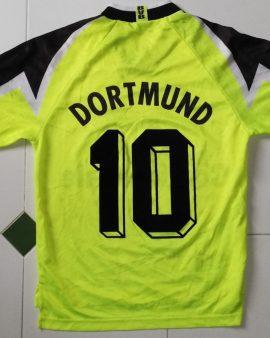 Borussia Dortmund 1995-1996 home