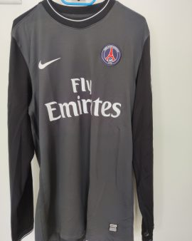 PSG 2009/2010 – matchworn by Gregory COUPET