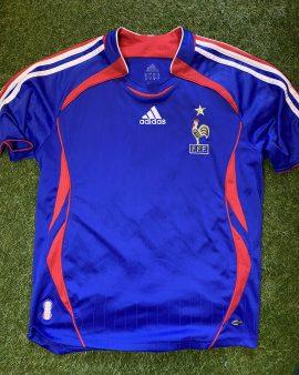 Maillot Equipe de France 2006 – XS