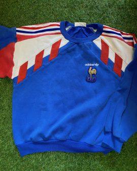 Sweat Equipe de France 1990 – SMALL