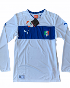 2012 13 ITALY AWAY FOOTBALL SHIRT *BNWT*