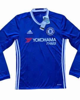 Maillot officiel de Chelsea 2016 2017