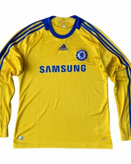 Maillot Chelsea officiel saison 2008 2009