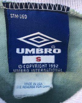 1993 94 Mexico home Football Shirt – S
