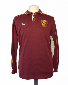 """Metz 1999-2000 HOME Taille """"XL"""""""