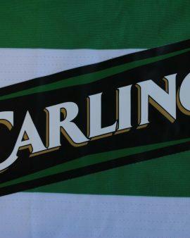 Celtic Glasgow 2004-2005 Home Football Soccer shirt