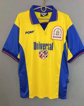 Jersey Luton Town 1996-97 Away Vintage