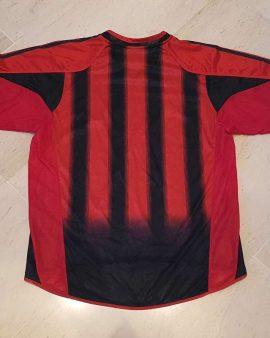2004-05 AC Milan Shirt Size L Excellent condition