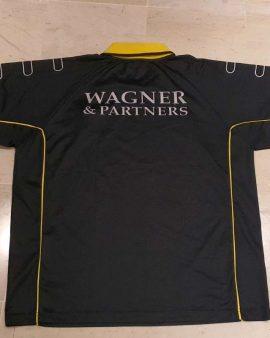 2000-01 NAC Breda Away Shirt size XL perfect condition