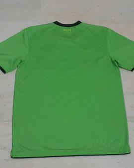 2010-11 Celtic Glasgow Away Shirt size L mint condition