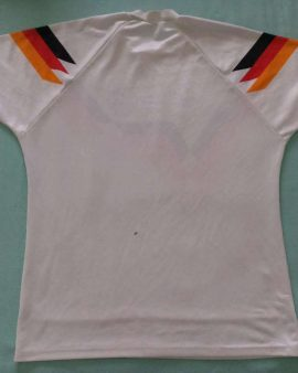 Germany Home shirt 88-90 size L