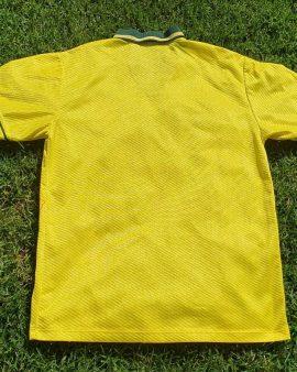 1994 Brazil Post WC Shirt size L (brazilian umbro Version)