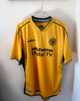 Maillot Celtic