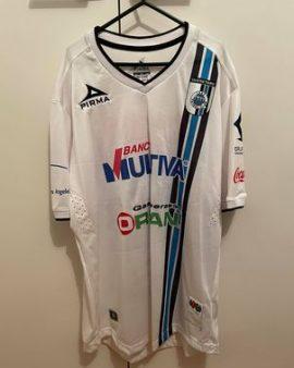 Querétaro FC 2014/15 Third Kit BNWT (Ronaldinho)