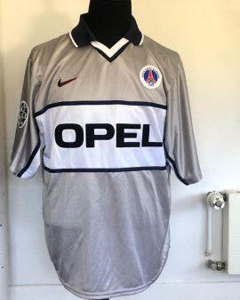 PSG 2000 – Europe #6