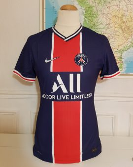 Maillot PSG stock pro 2020 2021 home S