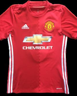 Manchester United – 2016/2017 – Pogba #6