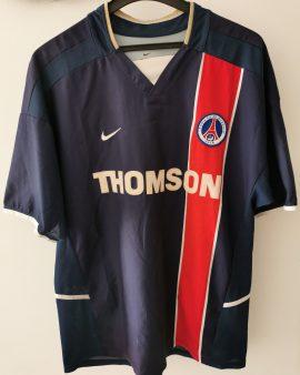 Maillot PSG 2002/03