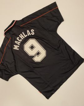 Ajax Amsterdam Away Shirt 98/99 Machlas 9 Size L
