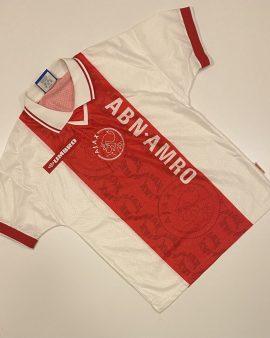 Ajax Amsterdam Home Shirt 98/99 Size M