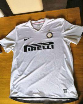 Inter 2008 2009 (XL)