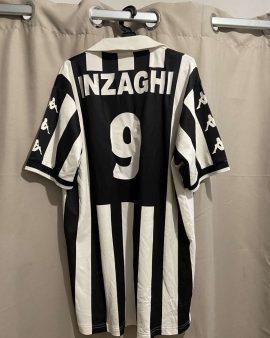 maillot Juventus 1998