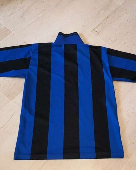 1995-96 inter milan shirt size  adult Small fan version