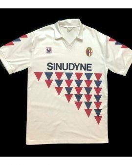 Original Bologna 1990/92 away football shirt UHLSPORT